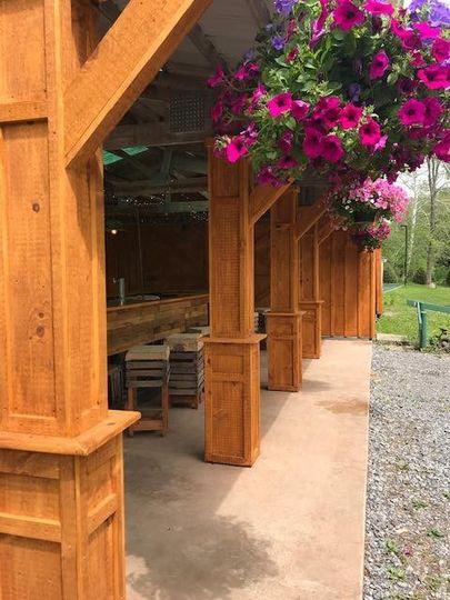 Sleepy Hollow barn