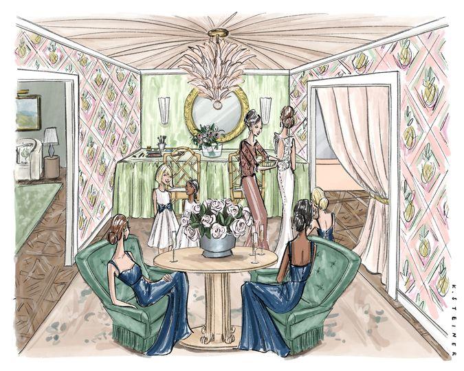 The George Celebration Suite