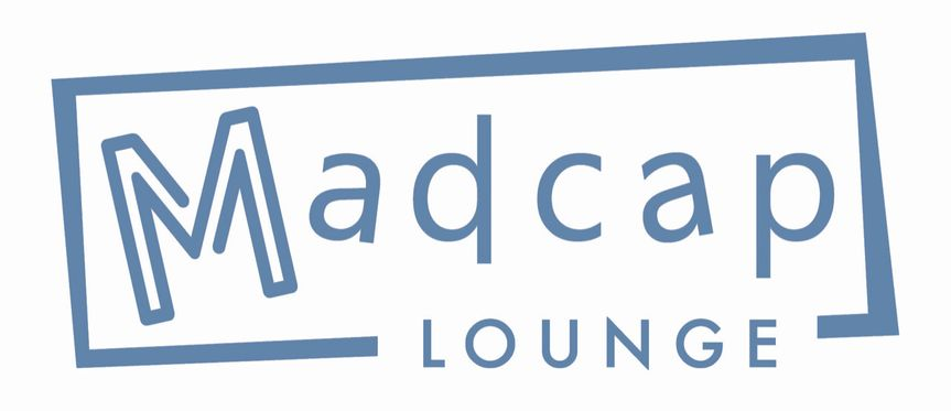 Madcap Lounge Logo
