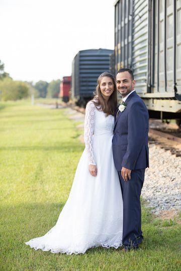 Burgaw Train Depot - Burgaw, NC