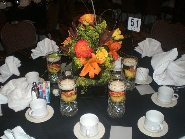 Tmx 1342054521473 CIMG3716 Swedesboro wedding florist