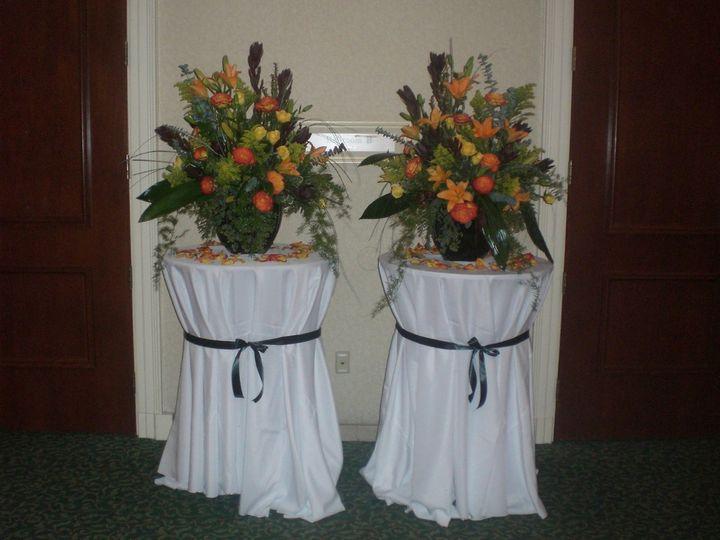 Tmx 1342054579552 CIMG3720 Swedesboro wedding florist