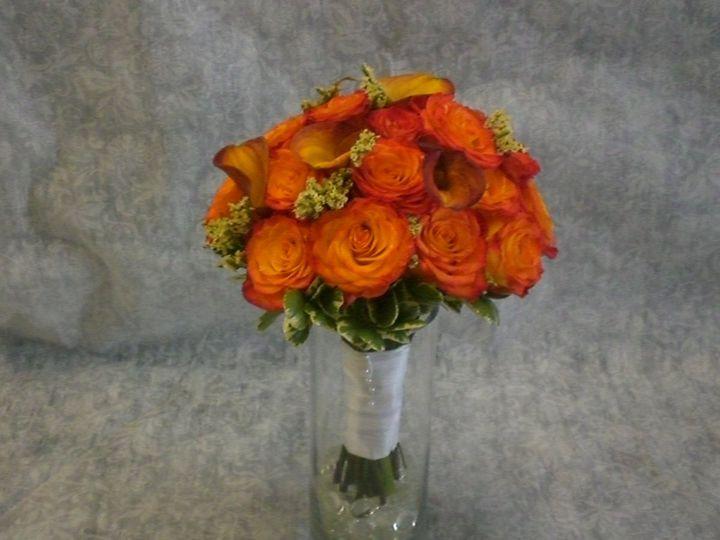 Tmx 1342054818211 CIMG3601 Swedesboro wedding florist