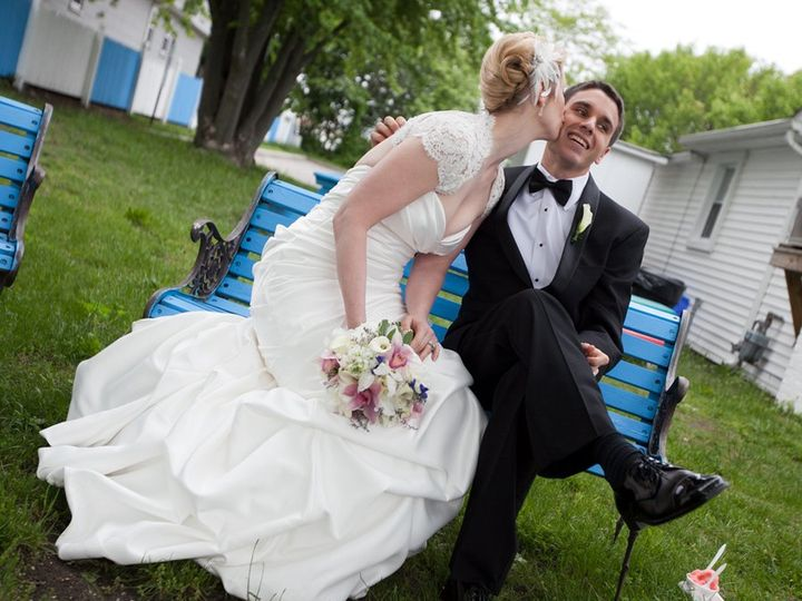 Tmx 1349368340065 LauraVogel2 Swedesboro wedding florist