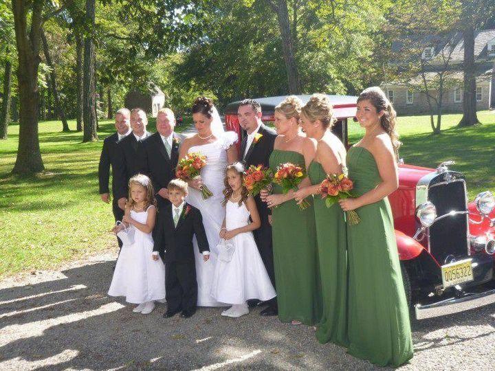 Tmx 1349368352664 22758146490519941501549810789n Swedesboro wedding florist