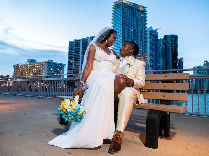 Tmx Lgbt 9 51 160185 1559322459 Fort Lauderdale, FL wedding dj