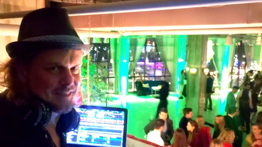 La Vie Nightclub, The Wharf DC