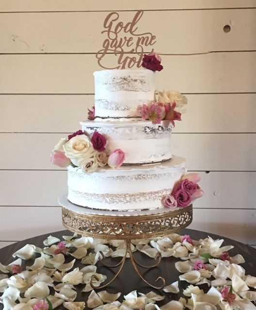 Gwen's Cake Decorating & Etc.