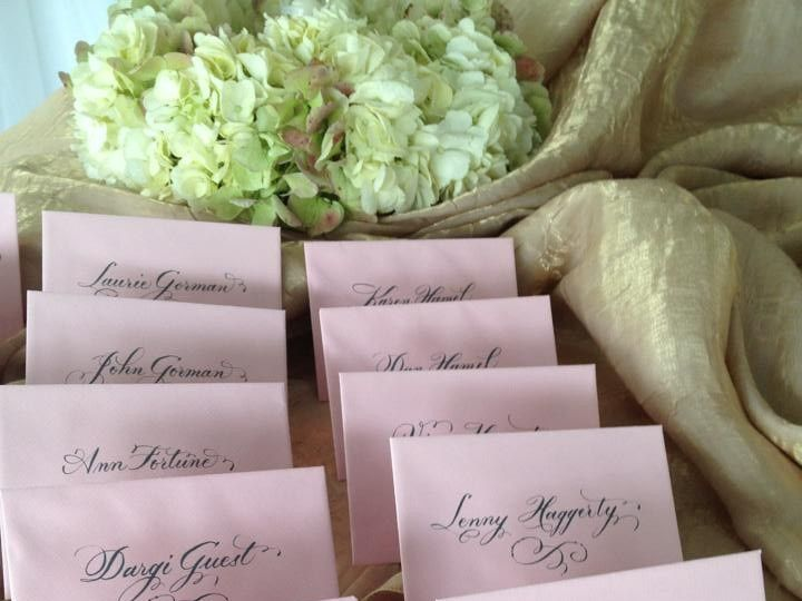 Tmx 1473959881848 Jeff And Julies Escort Cards 3 Slingerlands wedding invitation