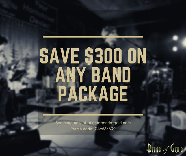 save 300 on any band package 51 2185 158043045723863