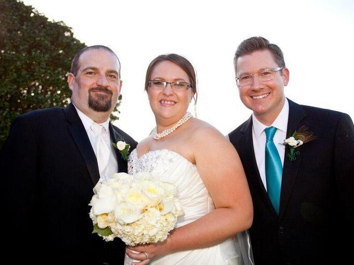 Tmx 1467063623740 5616981015115144077285258454247n Pismo Beach, CA wedding officiant
