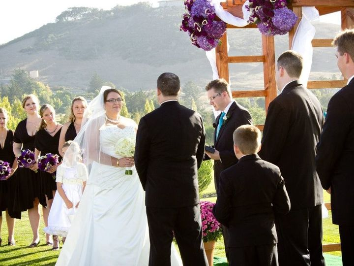 Tmx 1467063637095 311146101511514377828521875669428n Pismo Beach, CA wedding officiant