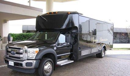 Crown Limousine Service, Inc.