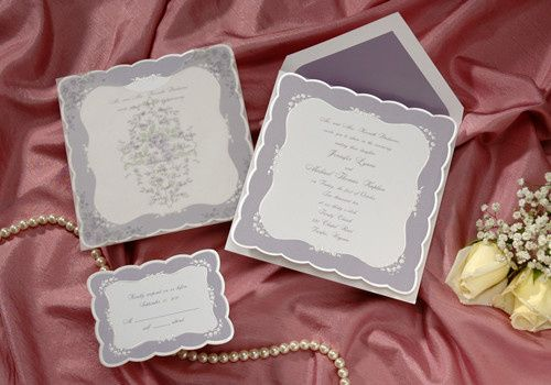 Tmx 1492827164495 Pearl Scallop Birmingham wedding invitation