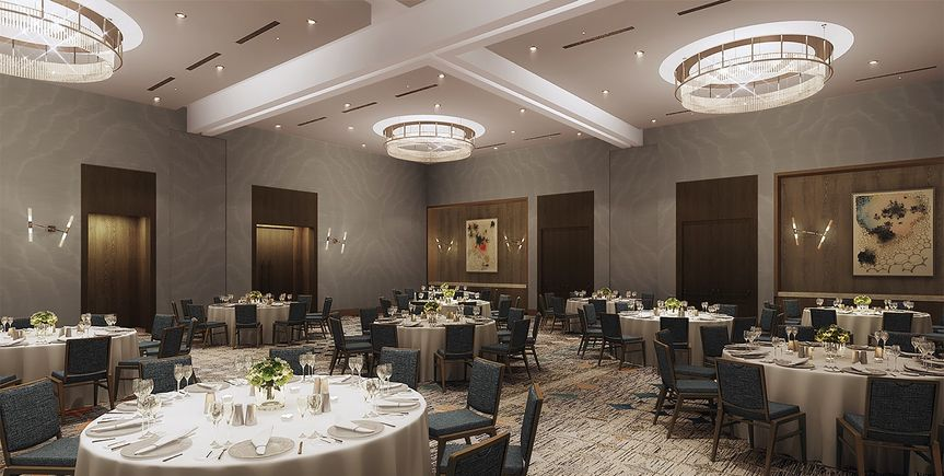Windward Park Ballroom