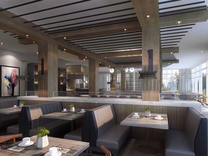 Tmx 6 Restaurant Dining 1 51 1982185 160126854593810 Alpharetta, GA wedding venue