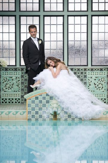Pleasantdale Chateau Wedding | Photography by Berit Bizjak by Images by Berit | Pleasantdale Chateau...