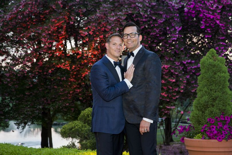 Gay Wedding Photography | Photography by Berit Bizjak of Images by Berit | Gay Wedding Photographer...