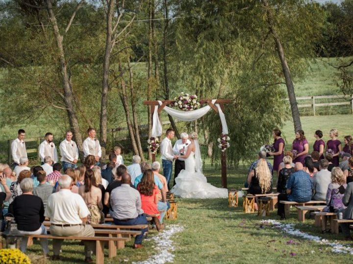 Tmx Img 2150 51 953185 158190809993919 Pleasant Hill, MO wedding venue