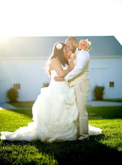 Sunshine couple