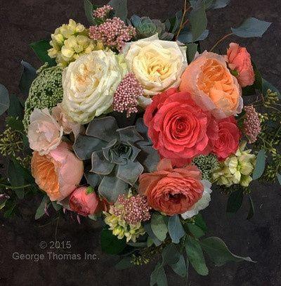 george thomas florist flowers indianapolis in weddingwire. Black Bedroom Furniture Sets. Home Design Ideas