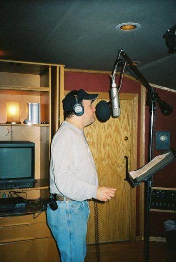 CRC Studios in Chicago
