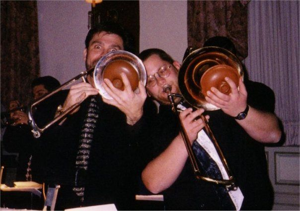 Mike Blomarz & Chris Herder