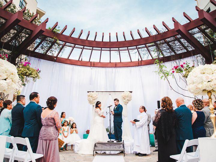 Tmx 1498685916530 20170317   Kim  Eric Wedding 410 Pasadena, CA wedding venue