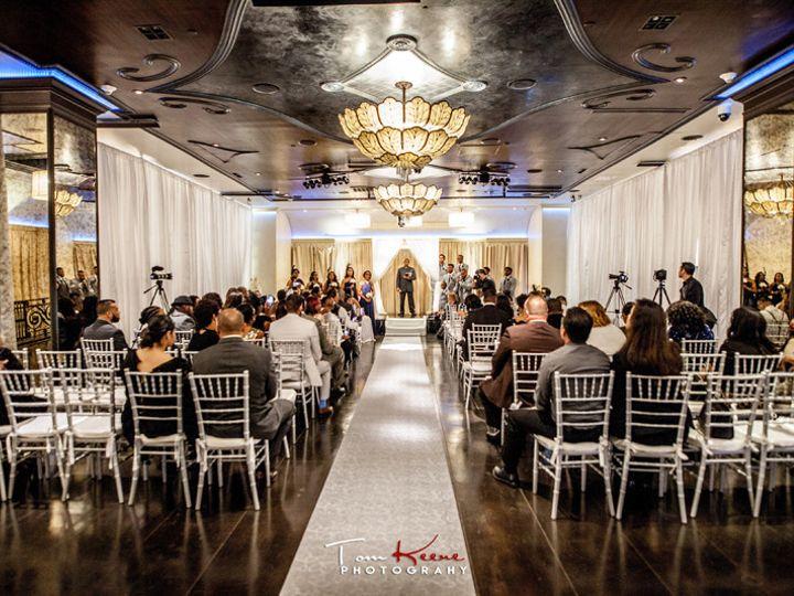 Tmx 1498687073697 010817jasimineryanweddingbytomkeeneladigitalphoto  Pasadena, CA wedding venue