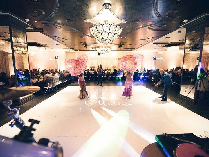 Tmx 1498690400225 Christen  Antonio 1079 Pasadena, CA wedding venue