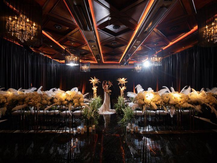 Tmx Emily And Sung Wedding Ella Ballroom Photo By Andy Seo Studio 51 364185 Pasadena, CA wedding venue