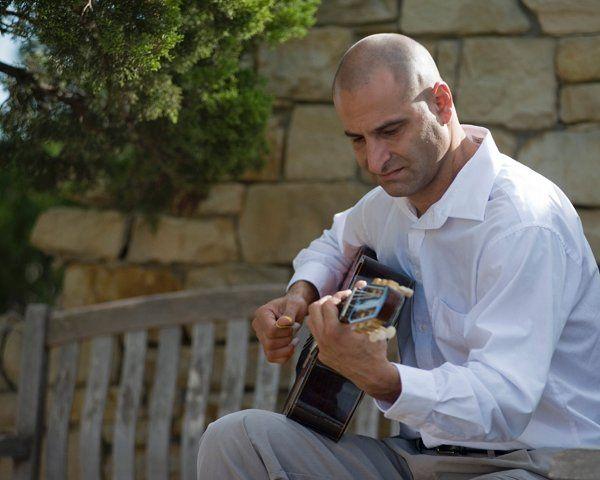 Fantastic guitarist