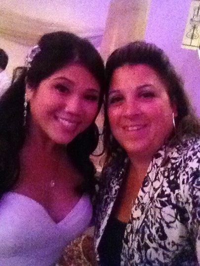 Nieves/Lynch Wedding 9-28-13