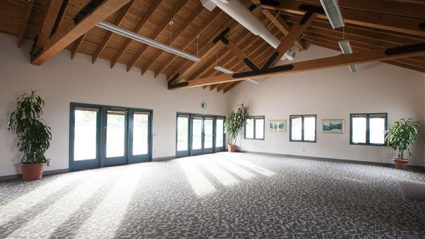 Inside Casa