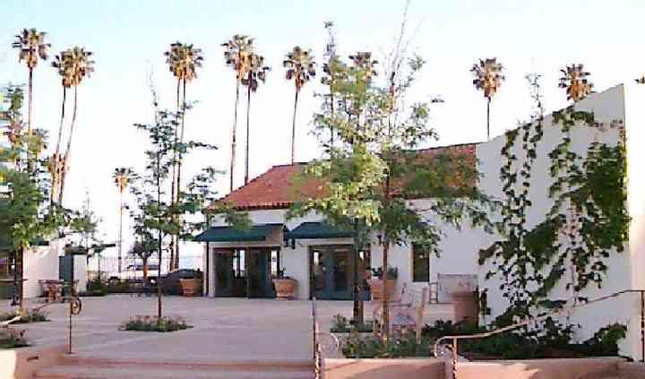 City of Santa Barbara - Parks and Recreation Venues