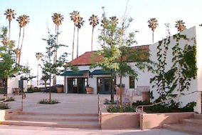 City of Santa Barbara - Parks and Recreation Venues