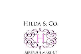 HILDA & CO. AIRBRUSH MAKEUP