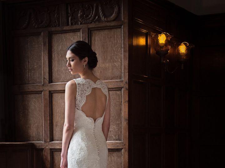 Tmx 1396022303386 Daphne Englewood Cliffs, New Jersey wedding dress