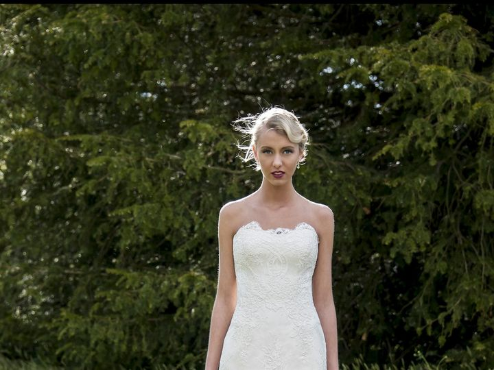 Tmx 1396022508196 Jocely Englewood Cliffs, New Jersey wedding dress
