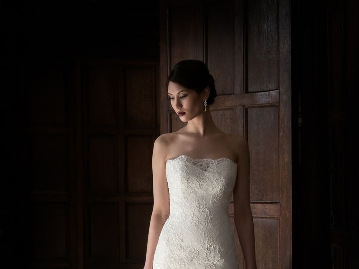 Tmx 1396022594125 Leig Englewood Cliffs, New Jersey wedding dress