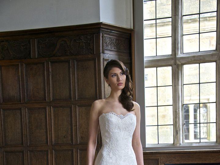 Tmx 1396022818560 Maria Englewood Cliffs, New Jersey wedding dress