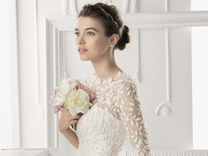 Tmx 1396023204406 Aire282orozcoa003 Englewood Cliffs, New Jersey wedding dress