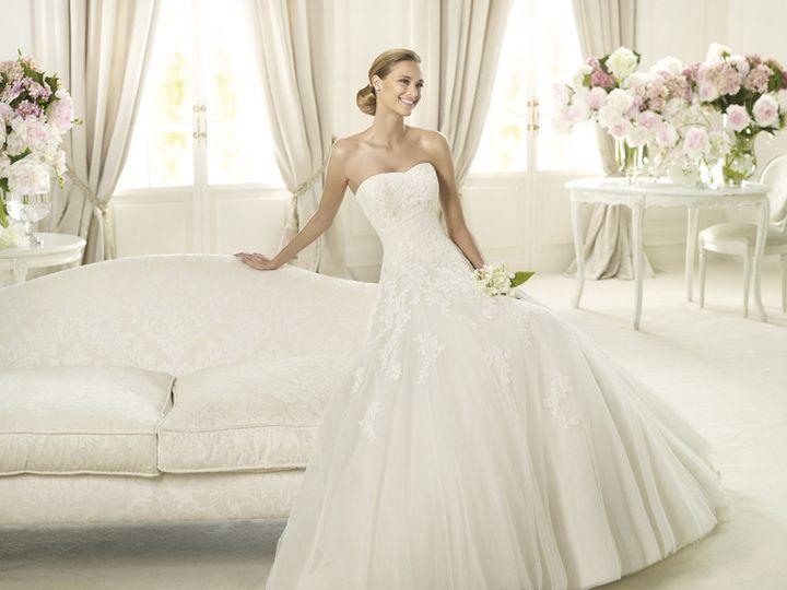 Tmx 1396023500409 Alcanar  Englewood Cliffs, New Jersey wedding dress