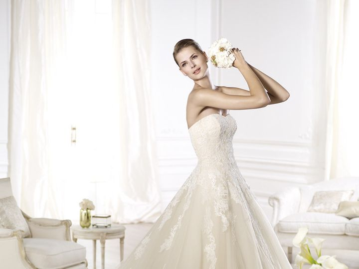 Tmx 1396023545882 Octavia  Englewood Cliffs, New Jersey wedding dress