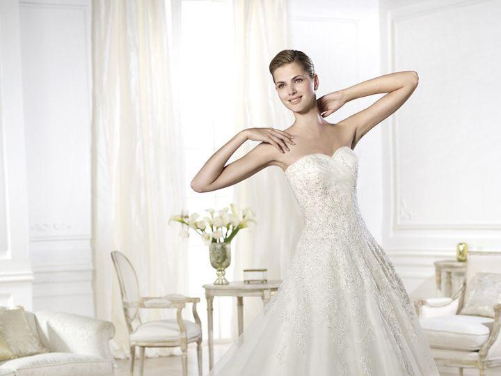 Tmx 1396023555699 Olybeth  Englewood Cliffs, New Jersey wedding dress