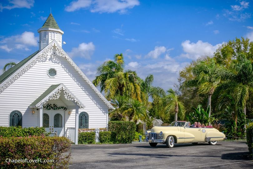 Lil Wedding Chapel.The Little Wedding Chapel Venue Eustis Fl Weddingwire