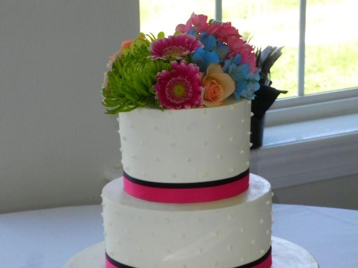 Tmx 1367786483047 Jimmys 1 1 Lewes, DE wedding cake