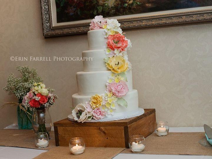 Tmx 1375118317674 Emily Prof 2 Lewes, DE wedding cake