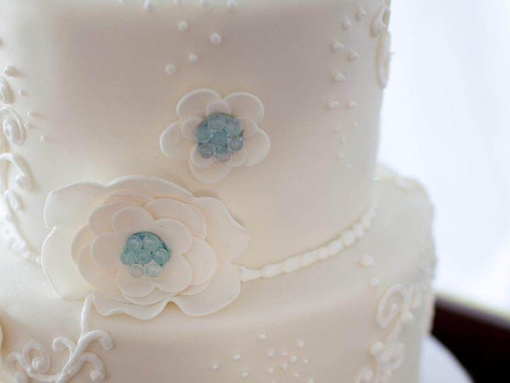 Tmx 1388961234627 Close Recor Lewes, DE wedding cake