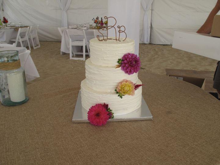 Tmx 1388961303475 Img014 Lewes, DE wedding cake